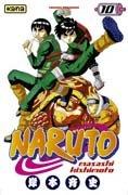 Naruto tome 10