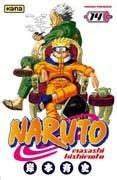Naruto tome 14
