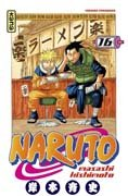 Naruto tome 16
