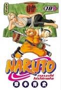 Naruto tome 18